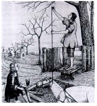 Hales 1671-1761