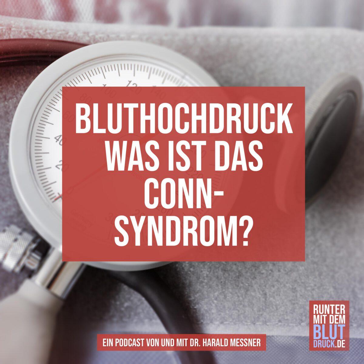 Bluthochdruck und Conn Syndrom