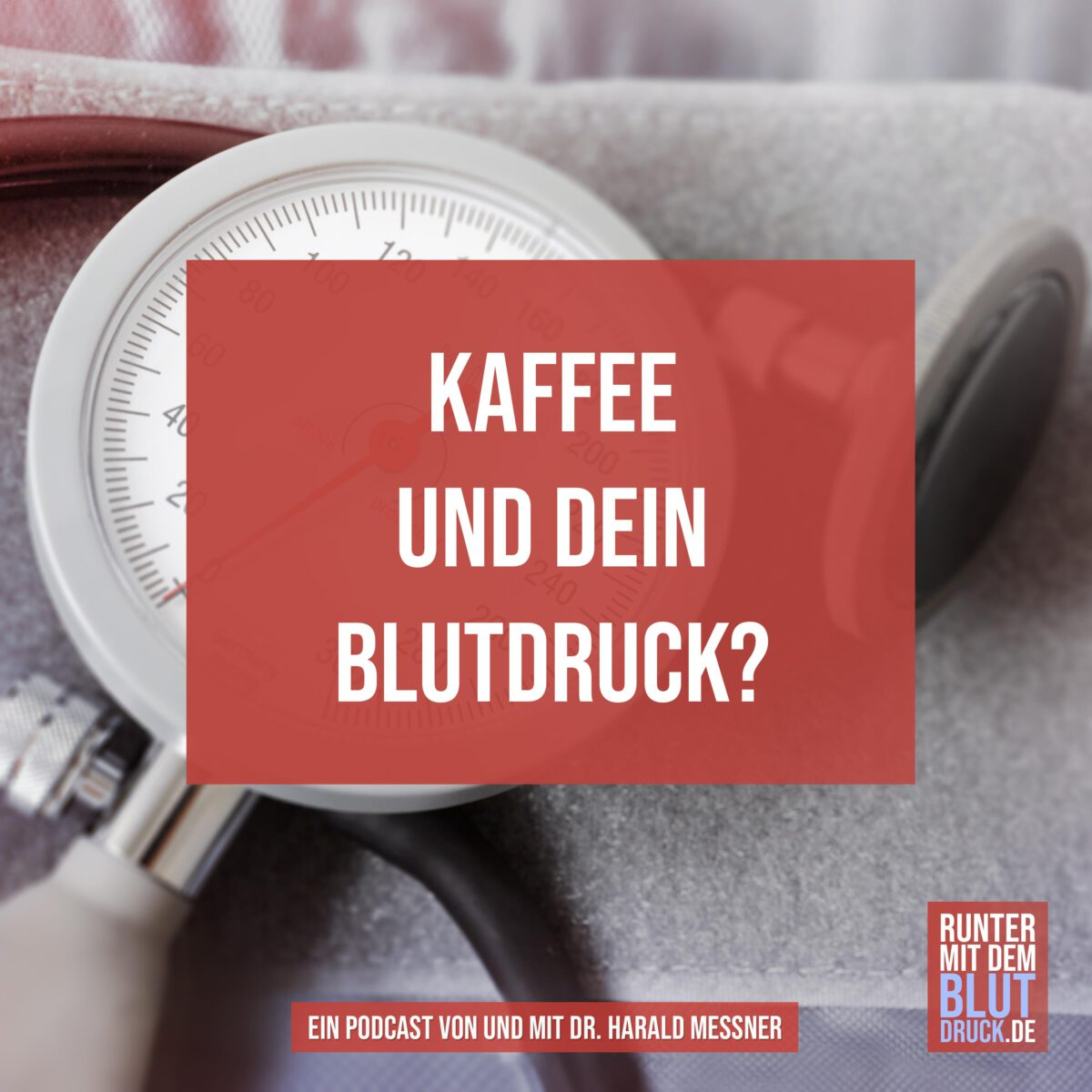 Kaffee und dein Blutdruck?