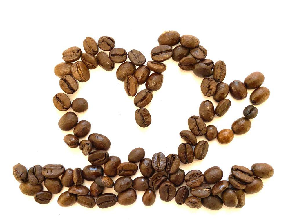 Kaffetasse